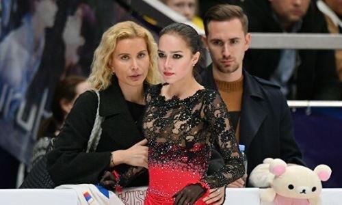 Тренер Турсынбаевой призналась, за что исключала Загитову из своей группы