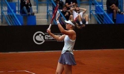 Рыбакина выиграла 16-й матч в сезоне