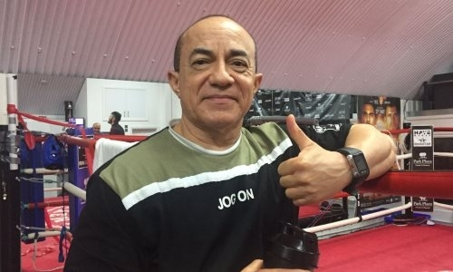«Люблю казахский стиль». Тренер нескольких чемпионов мира назвал сильнейшие качества Алимханулы