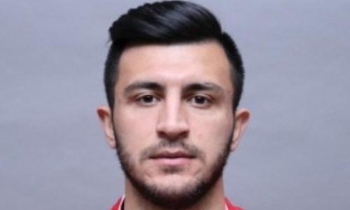 Футболист «Интера» прибыл на просмотр в «Актобе»
