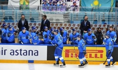«Это экономически выгодно». Сборную Казахстана считают «лакомым кусочком» вэлитном дивизионе ЧМ