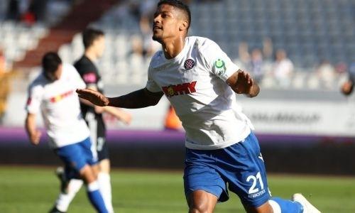 Сорвался рекордный трансфер «Кайрата». Бразильский нападающий назвал причину
