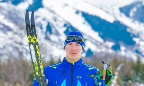 Климин — 35-й в масс-старте «Ски тура» в Мерокере