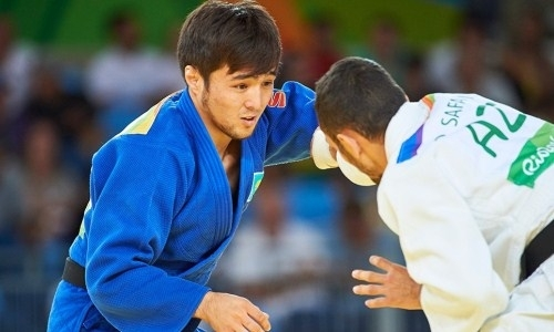 Наставник казахстанских дзюдоистов назвал возможных претендентов на ОИ в Токио