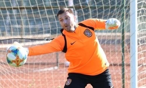 Российский игрок клуба КПЛ будет выступать засборную Армении