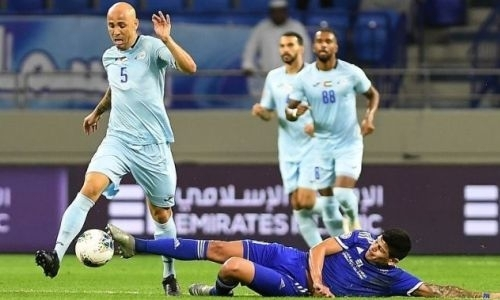 Экс-футболист «Астаны» после ухода забил дебютный гол за новый клуб. Видео