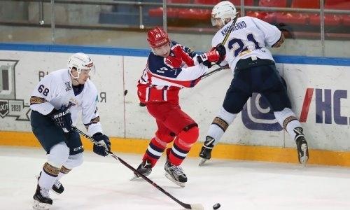 Букмекеры уверены в поражении «Торпедо» в матче плей-офф ВХЛ со «Звездой»