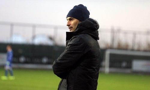 «Каждый из игроков должен задуматься». Бабаян объяснил поражение от чемпиона Беларуси, подвел итоги сбора и заявил о новых трансферах «Тобола»