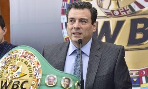 Президент WBC нашел для Головкина соперника с титулом чемпиона мира