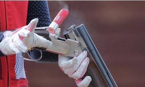 Казахстанец завоевал «золото» на Qatar Open по стендовой стрельбе среди юниоров