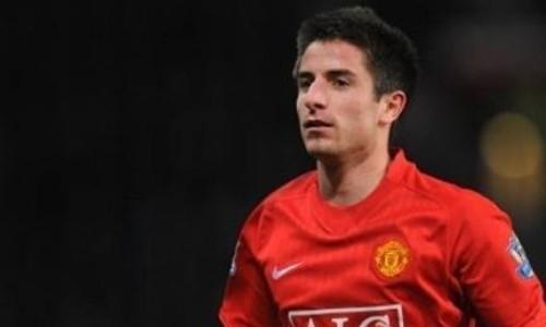 Появились свежие новости о переходе бывшего футболиста «Манчестер Юнайтед» в «Кайрат»