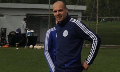 «Моим эмоциям не было предела». Российский футболист спустя два с половиной года вернулся в КПЛ из чемпионата Краснодарского края