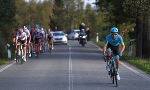 Лопес — третий по итогам «Тура Алгарве»