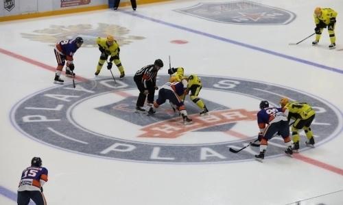 Букмекеры объявили котировки на матч плей-офф ВХЛ «СКА-Нева» — «Сарыарка»
