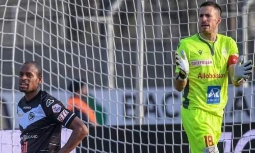 Просто невероятно! Отданный «Астаной» варенду футболист нереализовал убойный момент илишил свой клуб победы. Видео