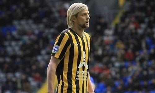 Тимощук заявил о серьезной готовности «Кайрата», его будущем чемпионстве и оценил игроков