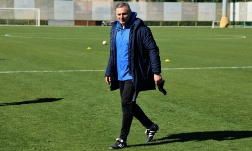 Миланович оценил готовность «Иртыша» к сезону и назвал его плюсы и минусы
