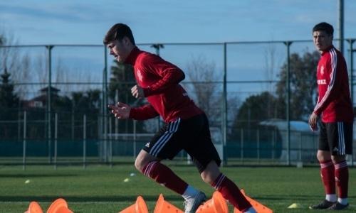 «Актобе» хватило одного гола, чтобы обыграть клуб из Украины