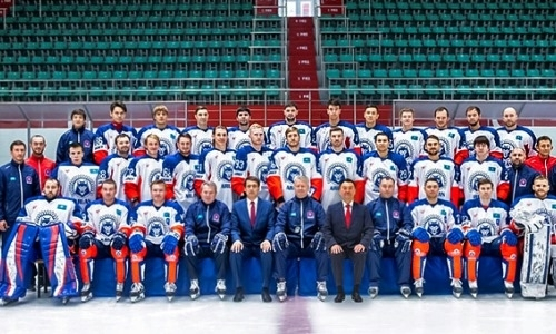 Стал известен победитель регулярного чемпионата Казахстана