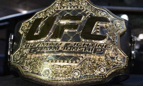 Стали известны первые участники дебютного турнира UFC в Казахстане