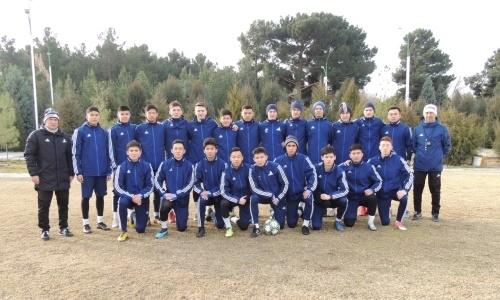 «Астана М» сыграет с командой из Первой Лиги Таджикистана