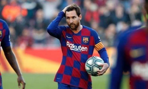«Не позволит». Комментатор «Хабара» назвал победителя матча «Наполи» — «Барселона»