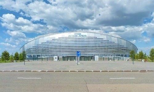 Источник сообщил наиболее вероятное место проведения дебютного турнира UFC в Казахстане