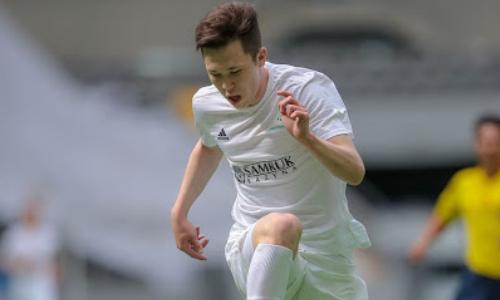 «Астана» отдала двух футболистов в другой казахстанский клуб