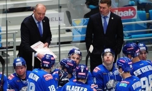 «Барыс» — фаворит первого раунда плей-офф КХЛ? Появились аргументированные сомнения