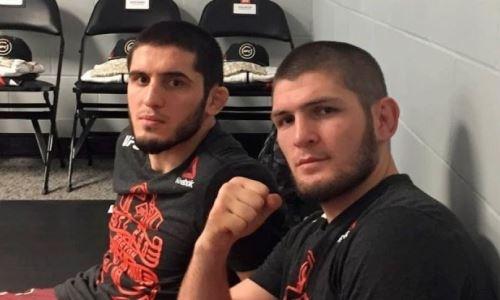 Хабиб Нурмагомедов задавил авторитетом и принудил UFC к решительным мерам