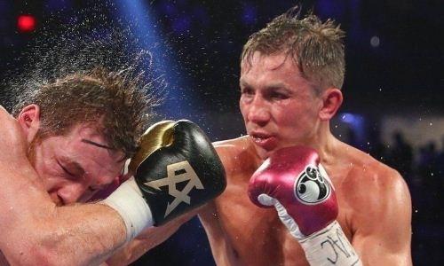 «Он как будто камнями бросает». Бывший чемпион WBC назвал главную ударную силу стареющего Головкина