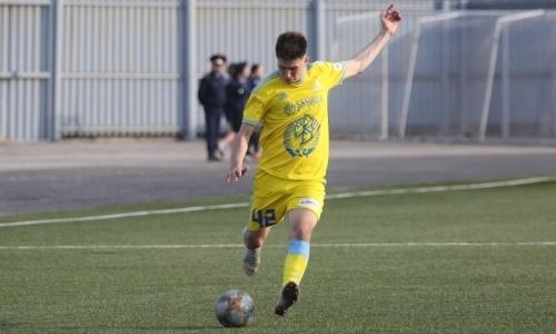 Два футболиста «Астаны» усилили другой казахстанский клуб