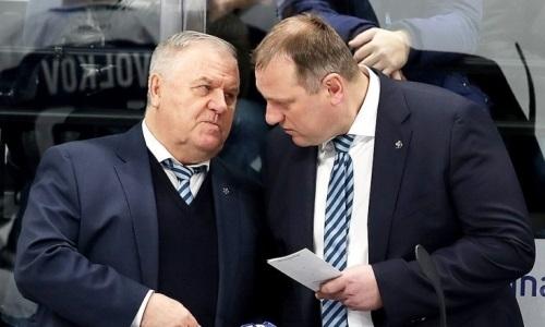 Бывший тренер «Барыса» и сборной Казахстана может принять клуб КХЛ
