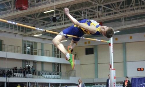 Казахстан выиграл две медали на матчевой встрече по легкой атлетике в Беларуси