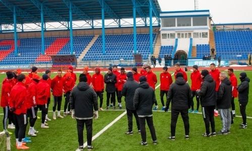 Обладатель Кубка Казахстана не может отправиться на матч за Суперкубок