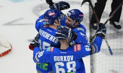 В «Магнитке» назвали сильнейшую черту «Барыса» перед матчами плей-офф КХЛ