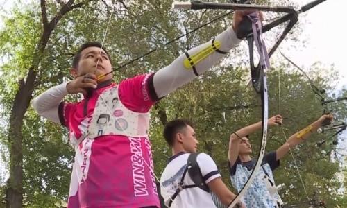 Шесть путёвок на Олимпиаду в Токио завоевали спортсмены Алматинской области