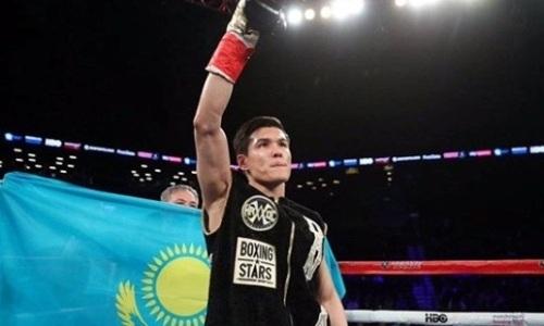 Мегафайт близко. Данияр Елеусинов проведет бой против экс-чемпиона мира WBA, IBF и IBO с 23 победами