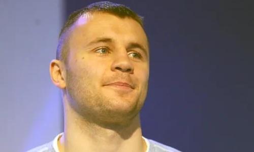 Следующий соперник Головкина допустил катастрофическую ошибку перед боем