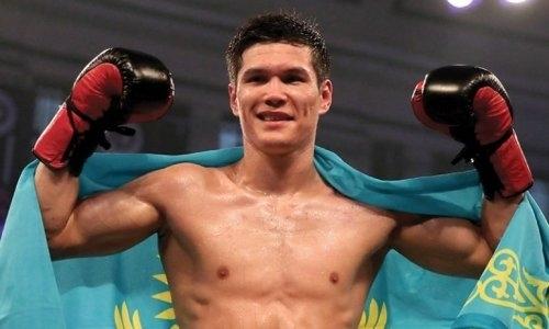 «Очень важно». Данияр Елеусинов поделился настроем на бой с экс-чемпионом мира по трем версиям