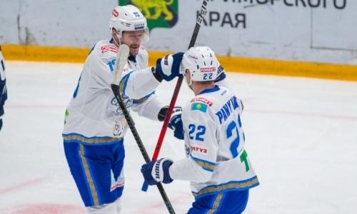 «Так было и год назад». «Матч ТВ» назвал определяющий фактор серии плей-офф КХЛ «Барыс» — «Металлург»