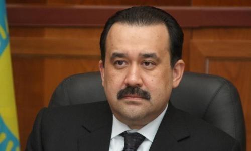 Карим Масимов возглавил Ассоциацию Qazaq kuresi
