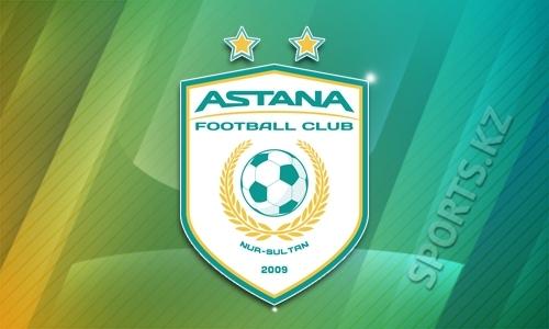 «Астана М» забила шесть безответных голов «Аксу»