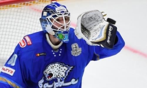 Департамент судейства КХЛ сделал заявление по второму матчу плей-офф «Барыс» — «Металлург»