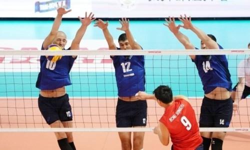 Команда из Казахстана узнала соперников по клубному чемпионату Азии