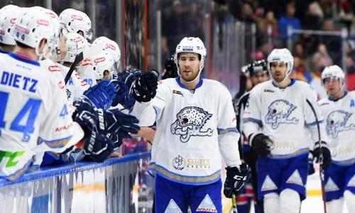 «Обвинил в склонности к грязному хоккею». Решительность «Барыса» поразила российское СМИ