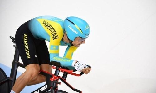 Казахстан завоевал историческую лицензию на Олимпийские игры-2020 в Токио