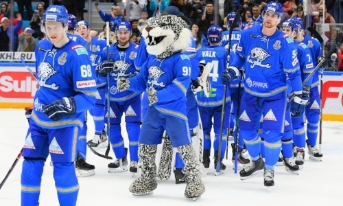 В Казахстане отменены все массовые спортивные мероприятия. «Барыс» может стать исключением