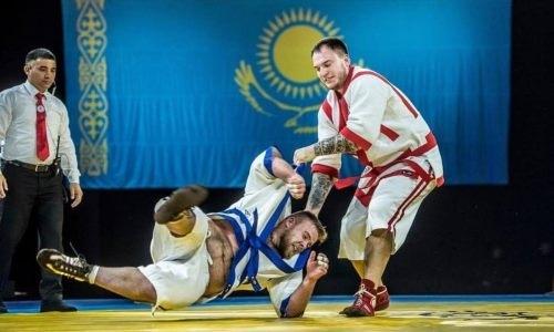 Чемпиона «Әлем Барысы»-2019 из России поймали на допинге и лишили титула