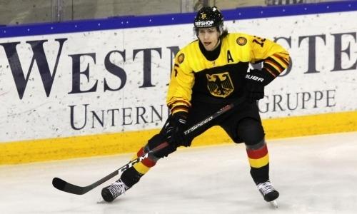 «Надеюсь сыграть на Олимпиаде и чемпионате Мира». Имеющий контракт с клубом НХЛ игрок рассказал о казахстанских корнях